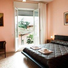 Отель Poggio del Sole Улучшенный номер фото 8