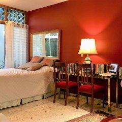 Отель Dickinson Guest House 3* Стандартный номер с различными типами кроватей фото 23