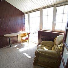 Гостиница Маяк 3* Люкс с различными типами кроватей фото 36