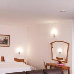 Гостиница Дом Classic 4* Номер Бизнес двуспальная кровать фото 3