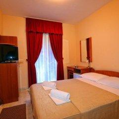 Hotel Podostrog 3* Стандартный номер с двуспальной кроватью