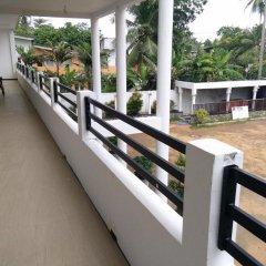 Отель Ocean View Cottage 3* Номер Делюкс с различными типами кроватей фото 2