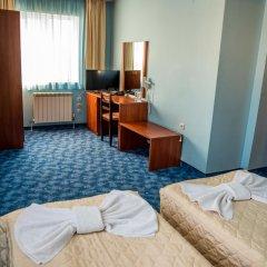 Bariakov Hotel 3* Стандартный номер фото 24