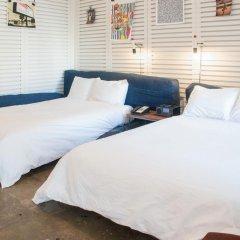 Ace Hotel and Swim Club 3* Стандартный номер с различными типами кроватей фото 3