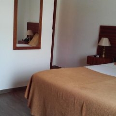 Hotel Louro 3* Стандартный номер разные типы кроватей фото 4