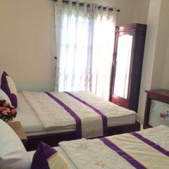 Dac Dat Hotel 2* Стандартный номер с различными типами кроватей фото 4