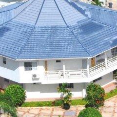 Отель Holiday Haven Ямайка, Ранавей-Бей - отзывы, цены и фото номеров - забронировать отель Holiday Haven онлайн фото 2