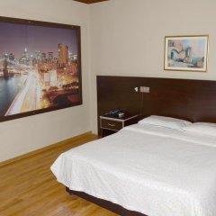 Altindisler Otel Стандартный номер с двуспальной кроватью фото 6