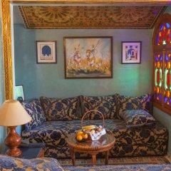 Отель Riad Alhambra интерьер отеля