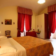 Отель Bed Breakfast And Cappuccino комната для гостей фото 3