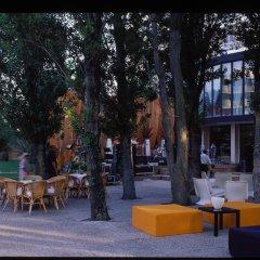 Отель Grand Hotel Berti Италия, Сильви - отзывы, цены и фото номеров - забронировать отель Grand Hotel Berti онлайн питание