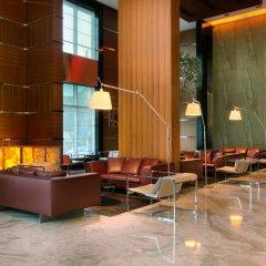 Radisson Blu Hotel, Dubai Media City интерьер отеля фото 3
