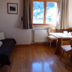 Отель Sesvennahof Горнолыжный курорт Ортлер комната для гостей фото 2