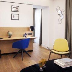 Отель One Shot Palacio Reina Victoria 04 4* Стандартный номер с различными типами кроватей фото 9