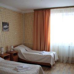 Гостиница Туапсе Стандартный номер с 2 отдельными кроватями фото 2
