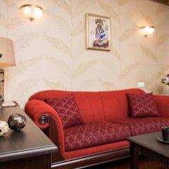 Санаторий Плаза комната для гостей