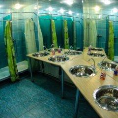 Отель Жилые помещения Commune Казань спа фото 2