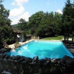 Отель Tacheva Family House - Pool Access Коттедж фото 42