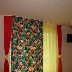 Отель Daskalov Bungalows Боженци комната для гостей фото 2