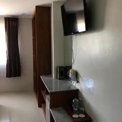 Отель VITS Patong Dynasty 3* Улучшенный номер с 2 отдельными кроватями фото 2