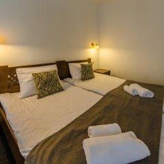 Гостиница ZimaSnow Ski & Spa Club комната для гостей фото 5