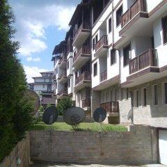 Апартаменты Ski & Holiday Self-Catering Apartments Fortuna Семейные апартаменты с 2 отдельными кроватями фото 5