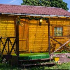 Гостиница Eco-camping Valterra Стандартный номер 2 отдельные кровати фото 4