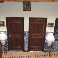 Отель Dar Yanis Марокко, Рабат - отзывы, цены и фото номеров - забронировать отель Dar Yanis онлайн интерьер отеля фото 2