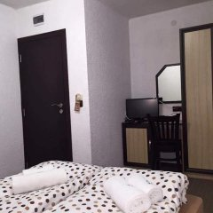 Family Hotel Ginger 2* Стандартный номер