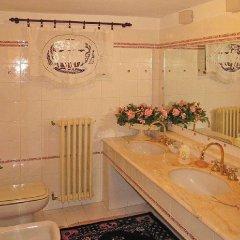 Отель Villa Donna Toscana Ареццо ванная