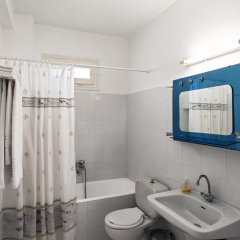 Отель Villa Marinos ванная