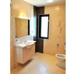 Отель Winery Villa Yustina ванная фото 2