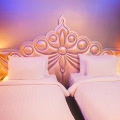 Отель Chillax Resort 4* Улучшенный номер