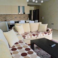 Отель Azzurra Apartments Албания, Саранда - отзывы, цены и фото номеров - забронировать отель Azzurra Apartments онлайн интерьер отеля фото 2