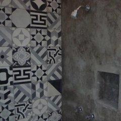 Hostel Hospedarte Centro Номер Комфорт с различными типами кроватей фото 6