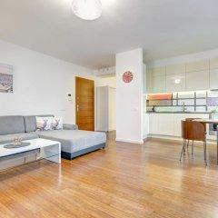 Апартаменты Dom & House - Apartments Waterlane Улучшенные апартаменты с различными типами кроватей фото 39