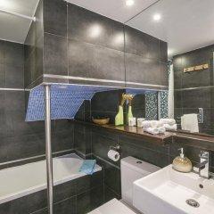 Отель LV Premier P. Real PI2 ванная фото 2