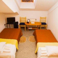 Гостиница Хозяюшка 3* Номер категории Эконом с различными типами кроватей