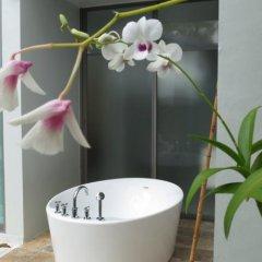 Отель Areca Pool Villa ванная фото 2