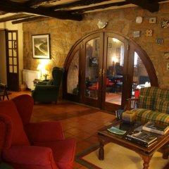 Отель Casa da Quinta De S. Martinho интерьер отеля