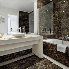 Отель Theoxenia Residence 5* Люкс повышенной комфортности с различными типами кроватей