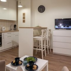 Отель Raugyklos Apartamentai Вильнюс в номере фото 2
