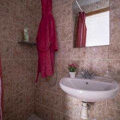 Отель Camping Vendrell Platja ванная фото 2