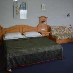 Aquamarina Hotel 3* Люкс с различными типами кроватей фото 5