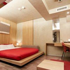 Tria Hotel 3* Стандартный номер с различными типами кроватей