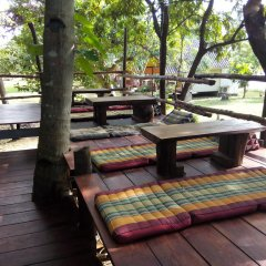 Отель Funky Fish Bungalows Таиланд, Ланта - отзывы, цены и фото номеров - забронировать отель Funky Fish Bungalows онлайн фото 4