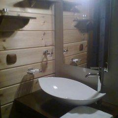 Отель Vigla Ias Ситония ванная