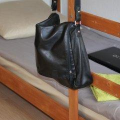 Area Rest Hostel Стандартный номер с различными типами кроватей (общая ванная комната) фото 6
