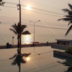 Отель Pranaluxe Pool Villa Holiday Home 3* Вилла с различными типами кроватей фото 26