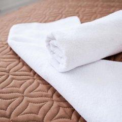 Гостиница Формула За Рулём Стандартный номер с различными типами кроватей фото 5